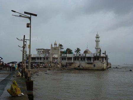 Mezqjuita Haji Ali